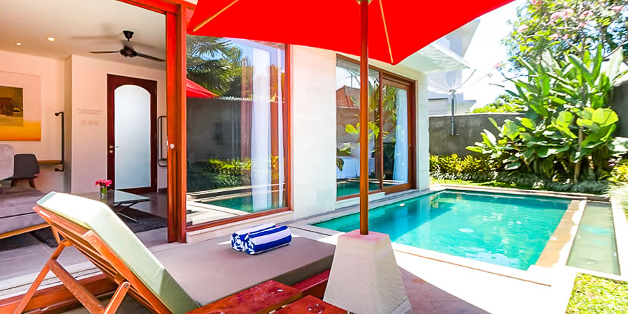 Sanur Art Villas Located Minutes Away From The Buzz Of The Main Street Of Sanur Beach Creates The Environment For You To Rediscover The Meaning Of Harmony Designed With Harmony In Mind